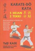 karate do kata 5 heian 2 tekki