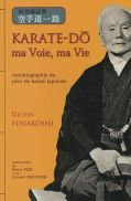 karate do ma voie ma vie