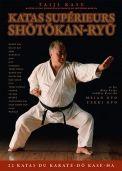 katas supérieurs shotokan ryu