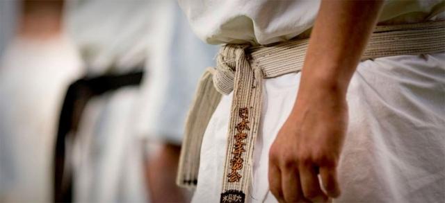 karate_start